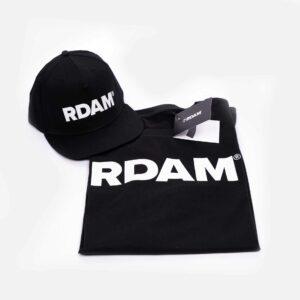 RDAM Rotterdam cadeauset