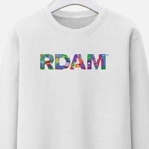 oxalien sweater wit rotterdam