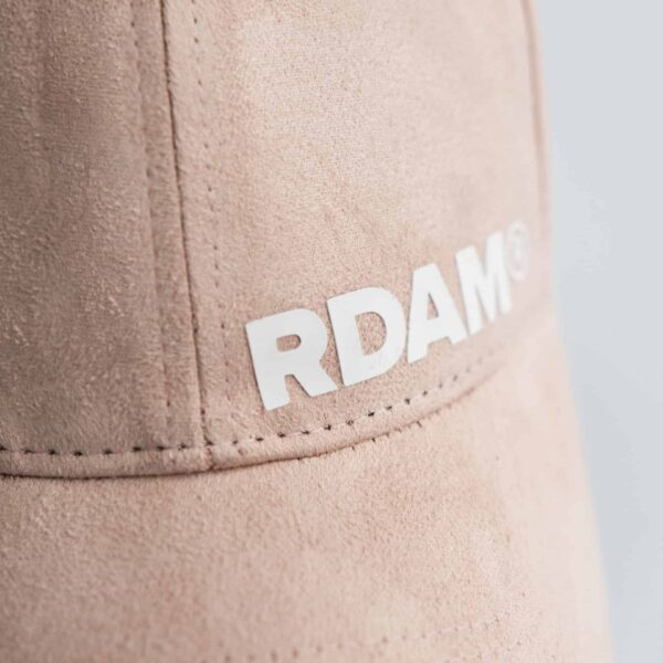 RDAM® pet roze