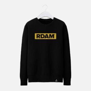 rdam rotterdam sweater geel