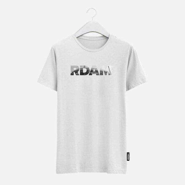 rdam shirt Feyenoord Kuip v2 wit