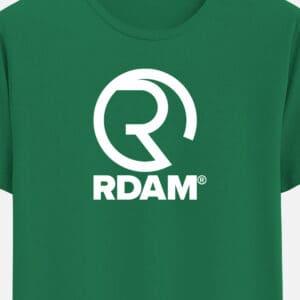 rdam 2.0 design Rotterdam Groen shirt